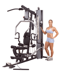 G5S Selectorized Home Gym