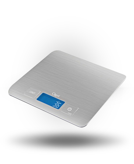 Ozeri Zenith Professional Digital Kitchen Scale