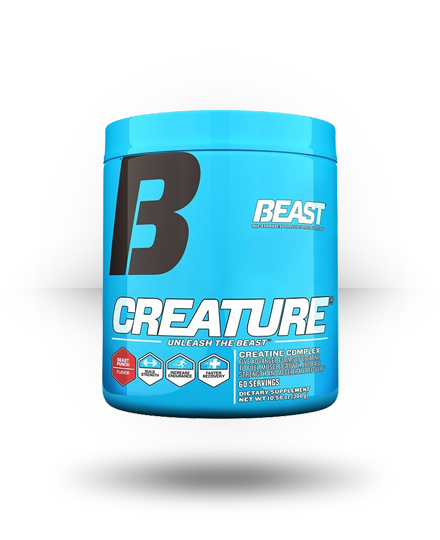 Beast Sports Nutrition Creature Beast Punch 60 ea