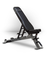 Body-Solid ProClubline Flat/Incline/Decline Bench SFID325