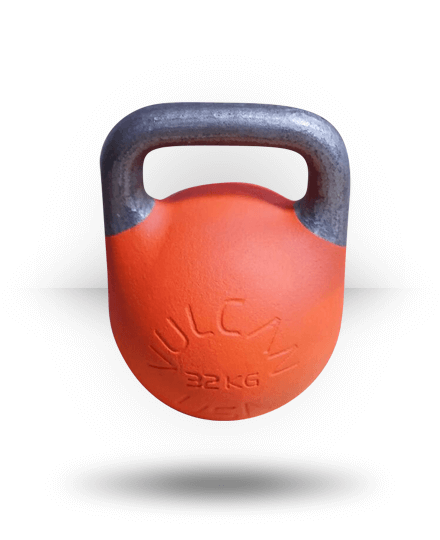 Vulcan Absolute Competition Kettlebell 32 kg