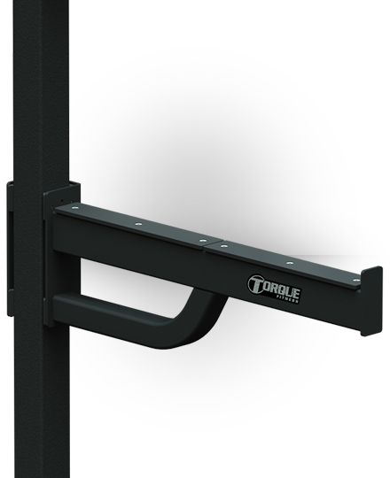 Torque Fitness Bar Catches (Pair)