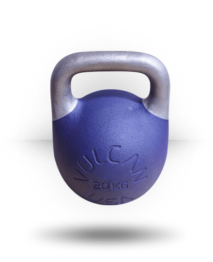 Vulcan Absolute Competition Kettlebell 20 kg