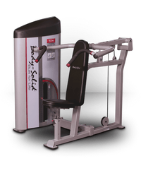 Body-Solid ProClubline Series II Shoulder Press 210 lb Stack