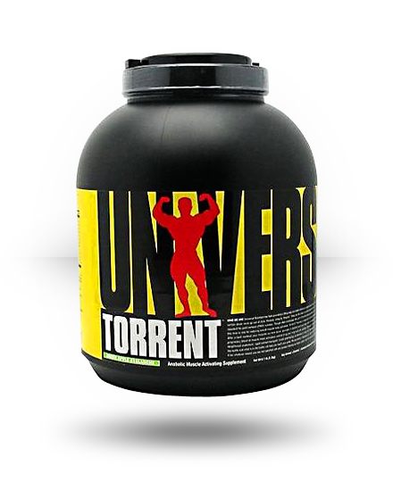 Universal Nutrition Torrent Green Apple Avalanche 6.1 lb