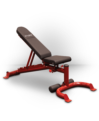 Body-Solid Body-Solid Flat Incline Decline Bench GFID100
