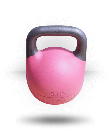 Vulcan Absolute Competition Kettlebell 8 kg