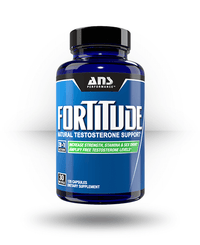 ANS Performance Fortitude 120 Capsules