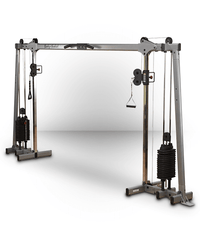 Body-Solid Cable Crossover Functional Trainer