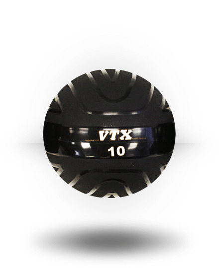 TROY Barbell 10 lb VTX Slam Ball 9 in Diameter