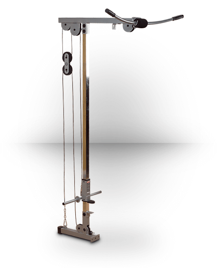 Powerline Lat Attachment for PPR200X