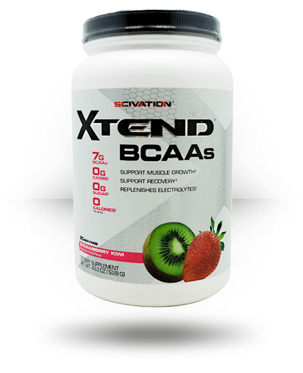 Scivation Xtend Strawberry Kiwi 90 Servings