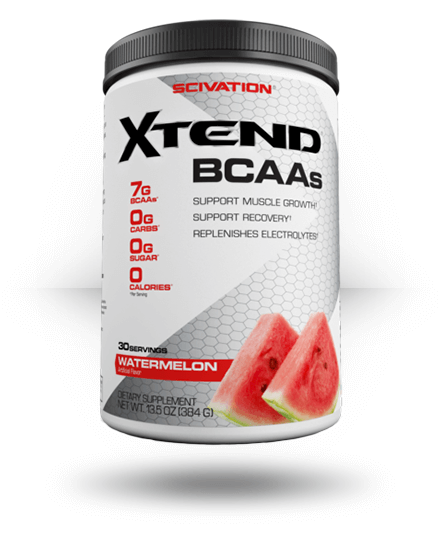 Scivation Xtend Watermelon 30 Servings