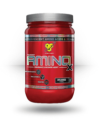 BSN Amino X Unflavored 30 Servings