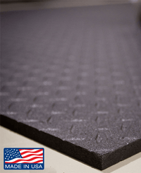 X-Mat Ultra Thick Flooring Model