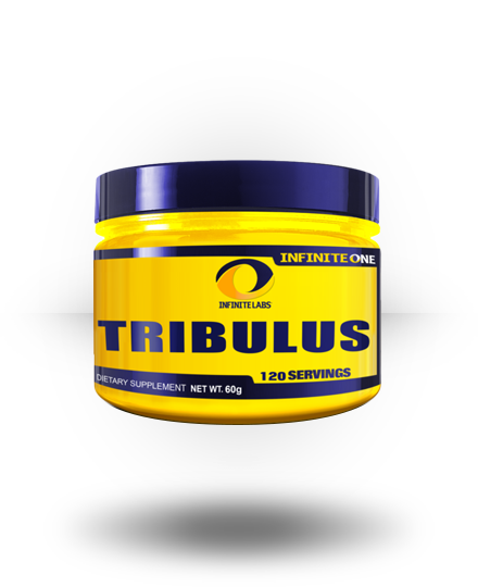 Infinite Labs Infinite One Tribulus 120 ea