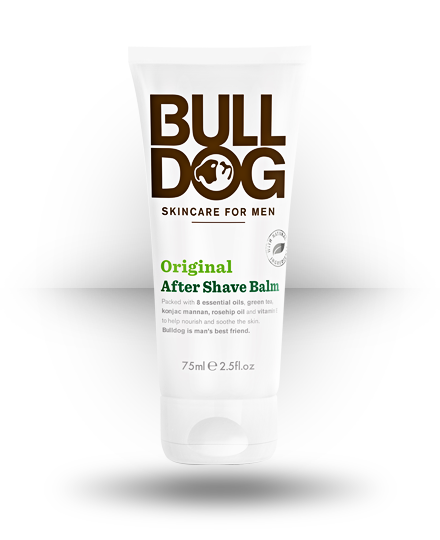 Bulldog Skincare Original After Shave Balm