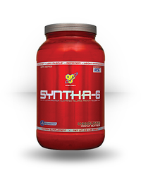 BSN Syntha-6 Chocolate Peanut Butter 2.91 lb