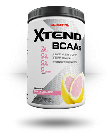 Scivation Xtend Pink Lemonade 30 Servings