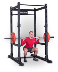 Body-Solid Power Rack SPR1000