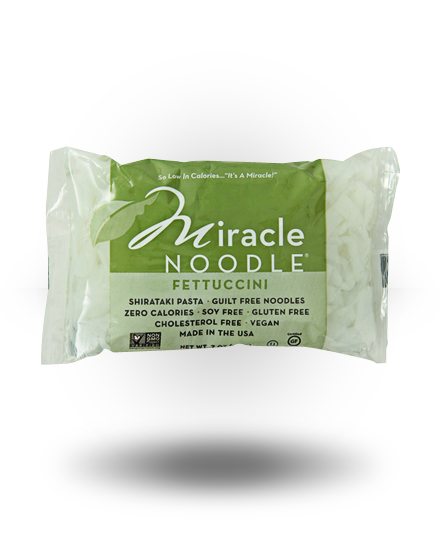 Miracle Noodle Fettuccini Saver Pack