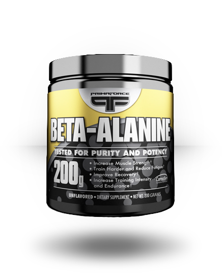 Primaforce Beta-Alanine 100 Servings