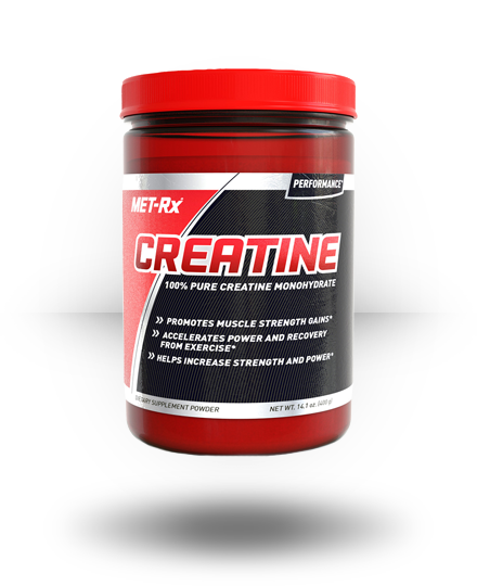 MET-Rx Creatine Unflavored 400 g