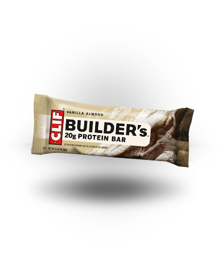 Clif Builder's Cocoa Dipped Double Decker Crisp Bar Van