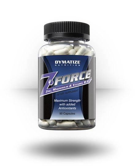 Dymatize Elite Z-Force 90 ea