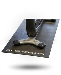 Bodycraft Treadmill/Rower Mat Mat-TR