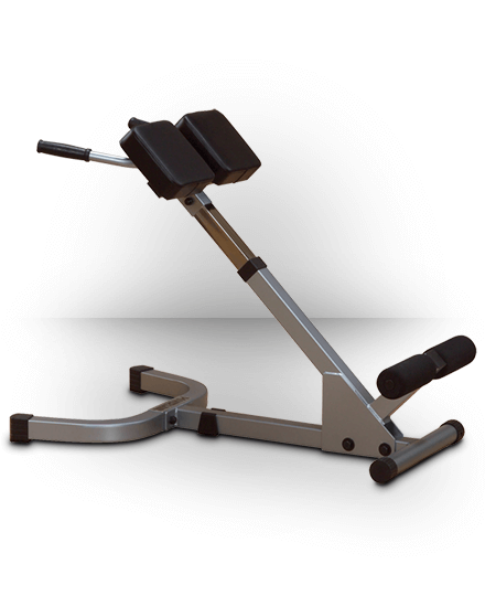 Powerline 45 Degree Back Hyperextension