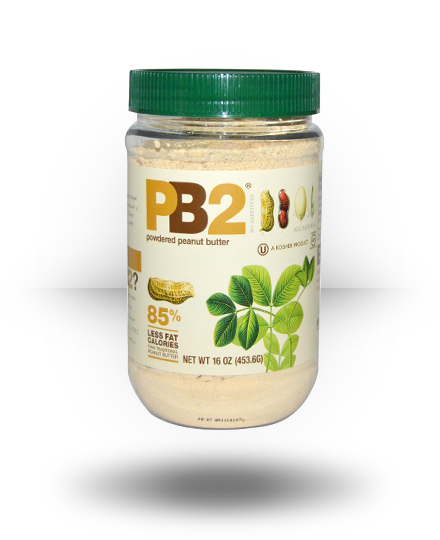 Bell Plantation PB2 Powder Peanut Butter 16 oz