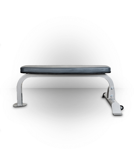 Bodycraft Deluxe Flat Utility Bench F600
