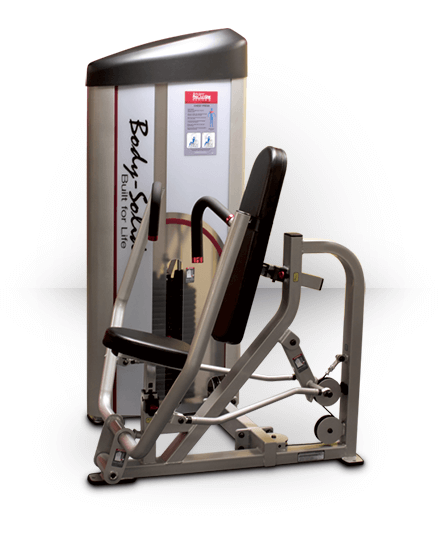 ProClubline Series II Chest Press 210 lb Stack