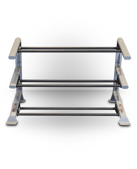 Body-Solid ProClubline 3 Tier Med Ball Rack