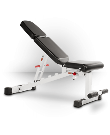 XMark Fitness XMark Adjustable Dumbbell Weight Bench