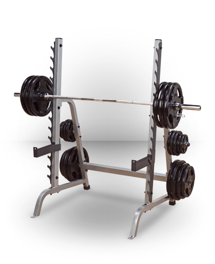 Body-Solid GPR370 Multi-Press Rack