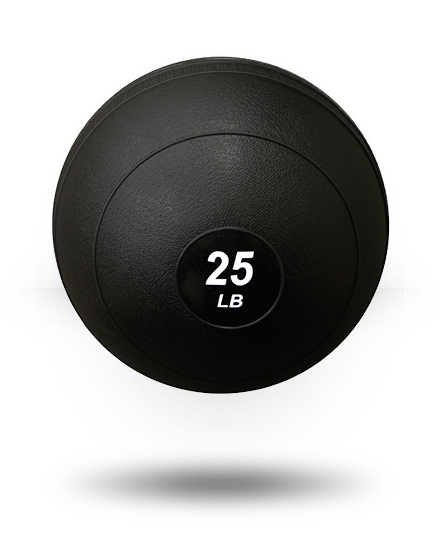 York Barbell Slam Ball 25 lb