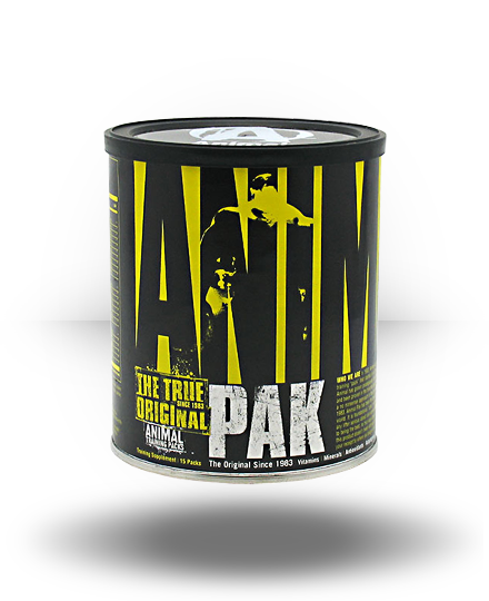 Universal Nutrition Animal Pak 15 ea
