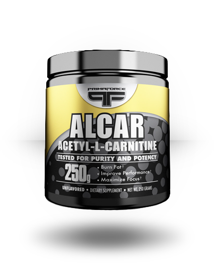 Primaforce Alcar 500 Servings