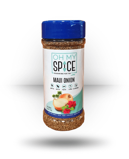Oh My Spice Maui Onion 5 oz