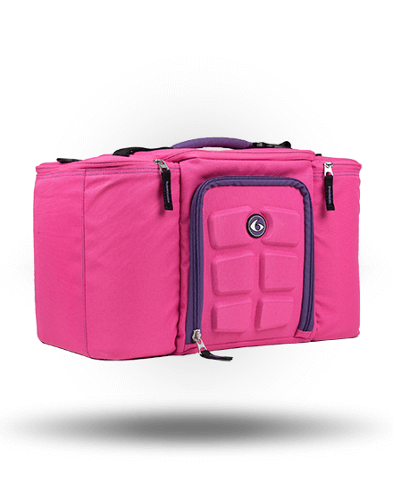 6 Pack Fitness Innovator 300 Pink/Purple