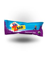 Clif Kid Organic Zbar Chocolate Chip 18 ea
