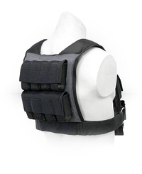 Commercial Micro Adjustable Weighted Vest
