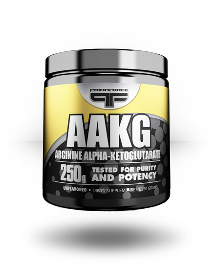 Primaforce AAKG Unflavored 250 g