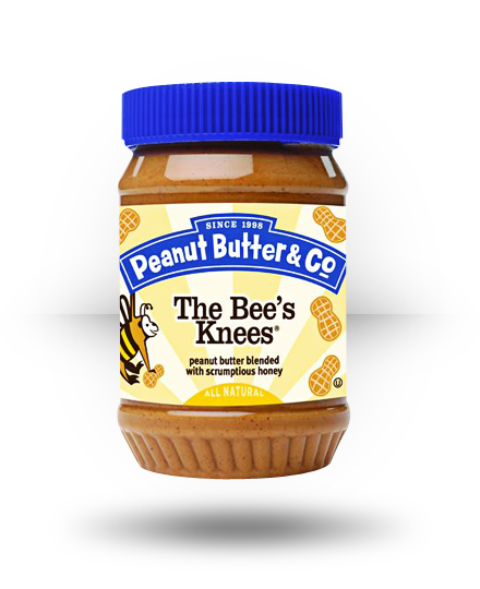 Peanut Butter & Co. Peanut Butter The Bees Knees 16 oz
