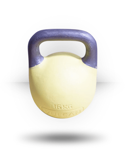 Vulcan Absolute Competition Kettlebell 16 kg