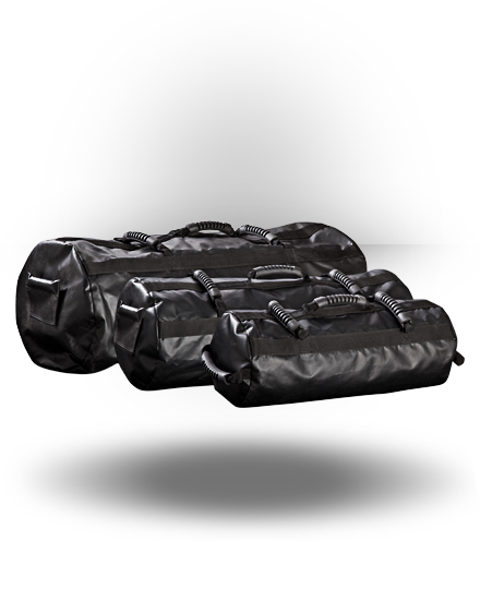 Ultimate Sandbag Sandbag Elite Package Strength