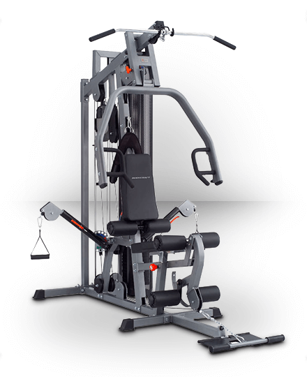Bodycraft XPress Pro Single Stack Gym
