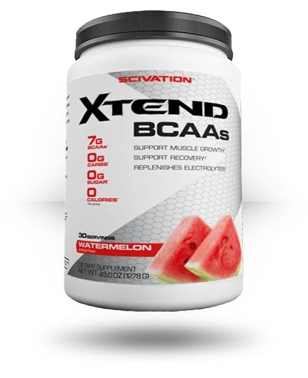 Scivation Xtend Watermelon 90 Servings
